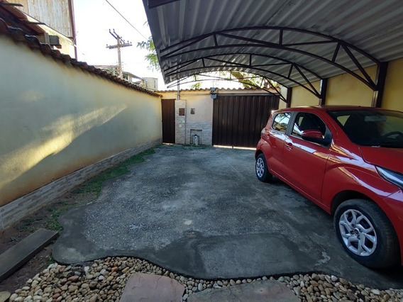 São João Batista Casa Estilo Colonial Com Entrada Independente 2 Vagas - 3007