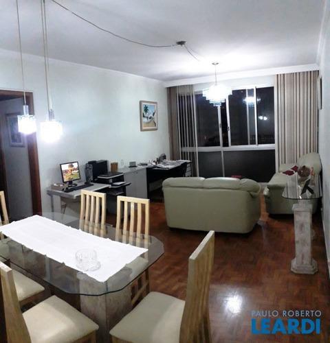 Imagem 1 de 15 de Apartamento - Perdizes  - Sp - 552418