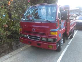 Camion Daihatsu Año 02