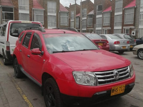 Renault Duster Expression 1600cc 16v Full Equipo 2015 2015