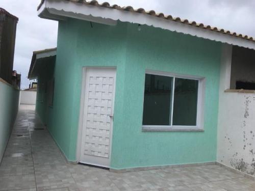 Imagem 1 de 13 de Casa Com Suíte No Jardim Umuarama Em Itanhaém - 6563   Npc