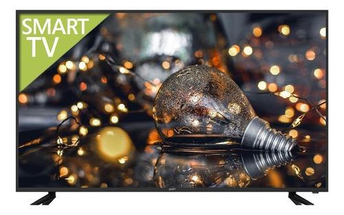 """Smart TV Ghia G50DUHDS8-Q LED 4K 50"""""""