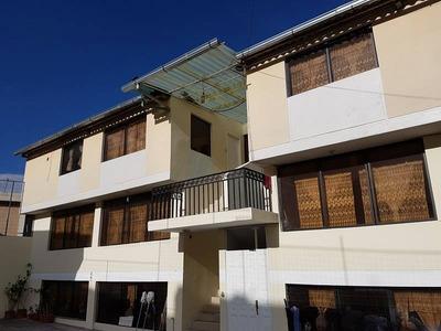Casa Mini Condominio
