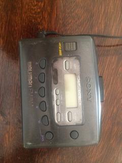 Walkman Sony Wm-fx407 En Buen Estado.
