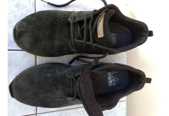 Zapatillas Nobuk L.a.gear