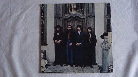 The Beatles-lp-vinil-hey Jude-john-paul Macartney-george