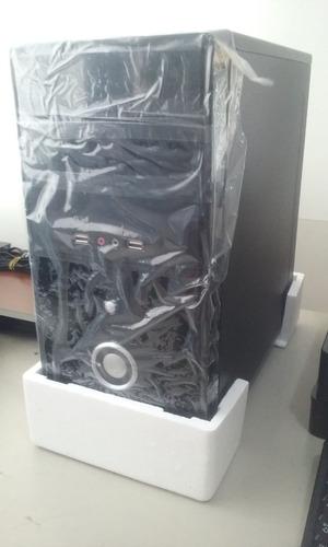 Pc Intel Core I5 4570 12gb Ram Ssd 240gb 600w Hd6870 Hd 1tb