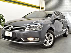 Volkswagen Passat 2.0 Advance Tsi 211cv