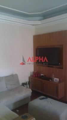 Apartamento Para Comprar No Jardim Riacho Das Pedras Em Contagem/mg - 5426