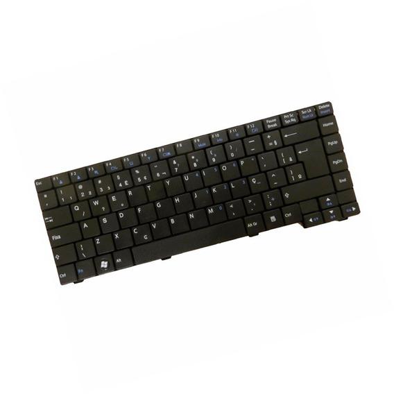 Teclado Lg C400 A410 Abnt Aeql7600010