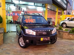 Ecosport Xlt 2.0 Auto.