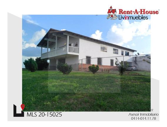 Casa En Venta. San Pedro De Los Altos Mls #20-15025