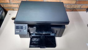 Multifuncional Laser Hp M1132 Revisada E Completa.
