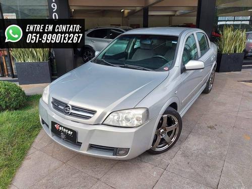 Imagem 1 de 12 de Chevrolet Astra 2.0 Mpfi Cd Sedan 8v Gasolina 4p