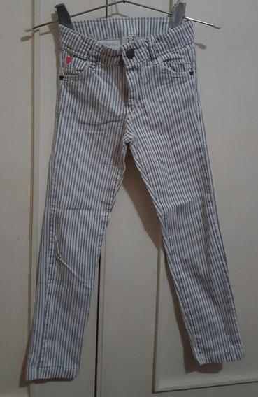Jeans Nena Talle 8 Grisino