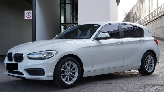 Bmw Serie 1 118i Active 2017 50.000 Kms