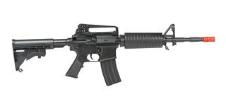 Rifle Carabina M4a1 De Airsoft Cyma / A Pedido