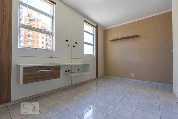 Apartamento Para Aluguel - Cambuí, 2 Quartos, 60 - 893037086