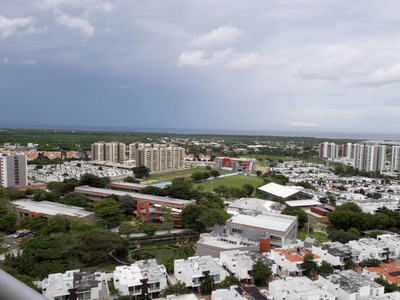 Apartamento A Estrenar 140m2 Barranquilla Villa Campestre