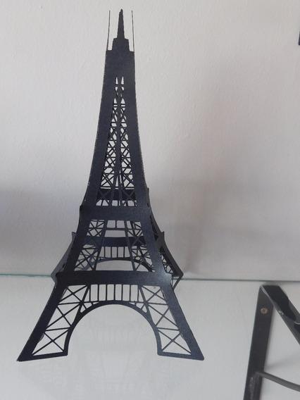 Torre Eiffel 24cm!!