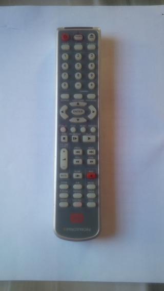 Control Remoto Dvd Protron