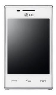 Smartphone Lg T585 Dual Sim 100% Original