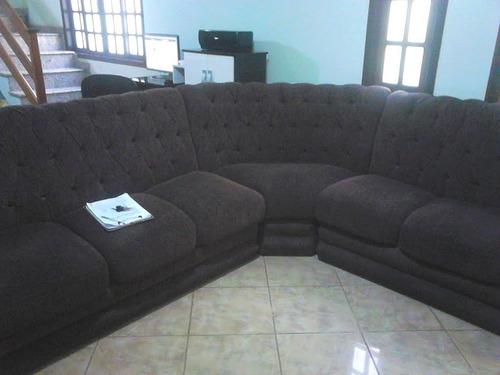 Imagem 1 de 15 de Casa Sobrado Para Venda, 4 Dormitório(s), 140.0m² - 539
