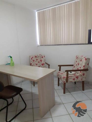 Sala À Venda, 20 M²  - Centro - Guarapari/es - Lo0343