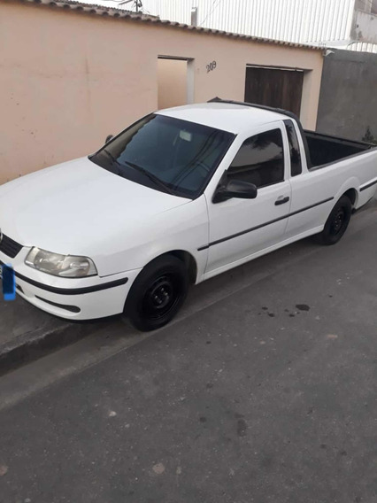 Volkswagen Saveiro 2.0 2p 2001