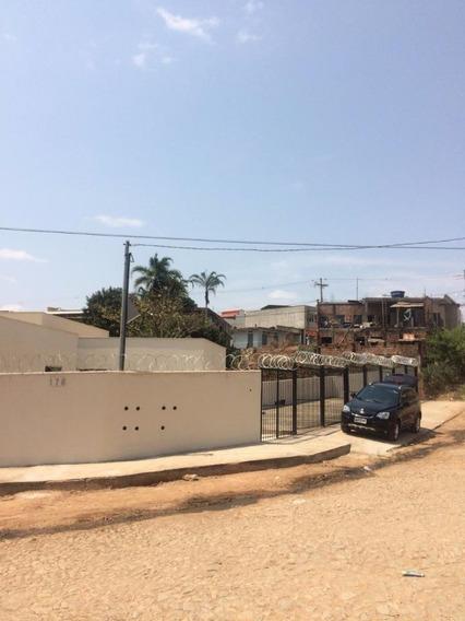 Apartamento 02 Quartos - São Francisco - Esmeraldas - To20044