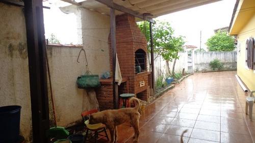 Imagem 1 de 14 de Boa Casa Com 800 Metros Do Mar - Itanhaém  2591   A.c.m