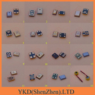 16 X Modelos Para M1 M4 ; 4pin 5; Samsung I9500 S4 S5 I9300