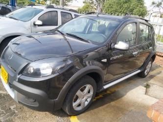 Renault Sandero Stepway Dynamic