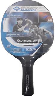 Paleta De Ping Pong Donic Sensation Line 700
