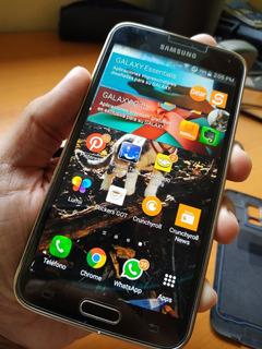 Samsung Galaxy S5 Grande 16gb Dorado