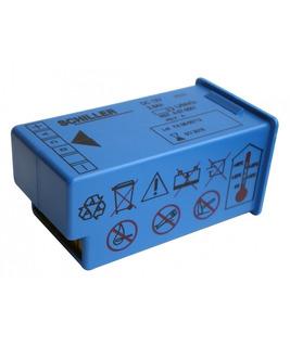 Batería Descartable Limn O2 Para Desfibrilador Schiller