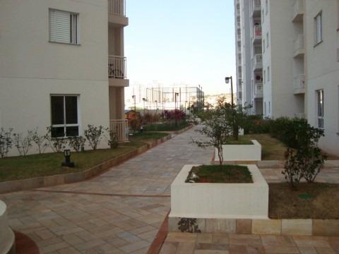 Apartamento - Venda - Vila Das Hortências - Cod. 120 - V120