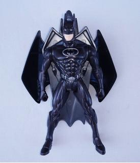 Batman Black Movie Kenner 1990. Cordoba