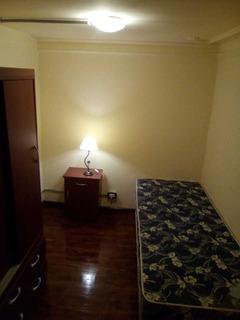 Alquiler Habitacion Individual, Baño Y Cocina Comp. Almagro