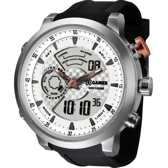 Relógio X-games Masculino Xmspa016 S2px