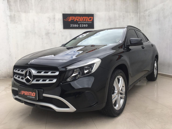 Mercedes-benz Gla 200 1.6 Cgi Style 2018 Por Apenas 118.000