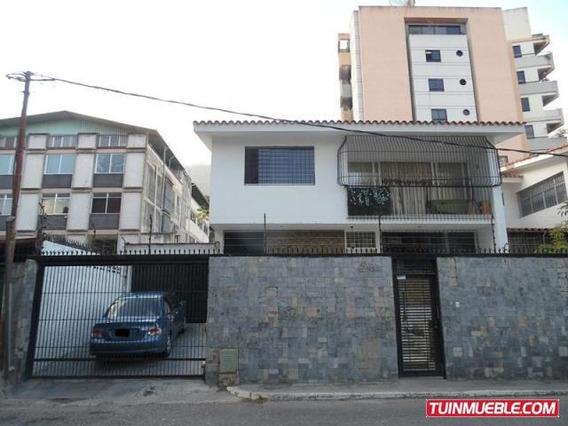 Casas En Venta Ab Gl Mls #18-10207 --- 04241527421