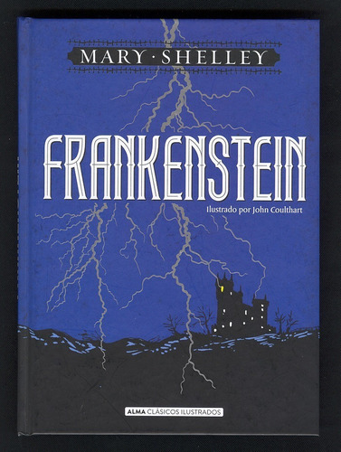 Frankenstein ( Clasicos ) - Shelley Mary
