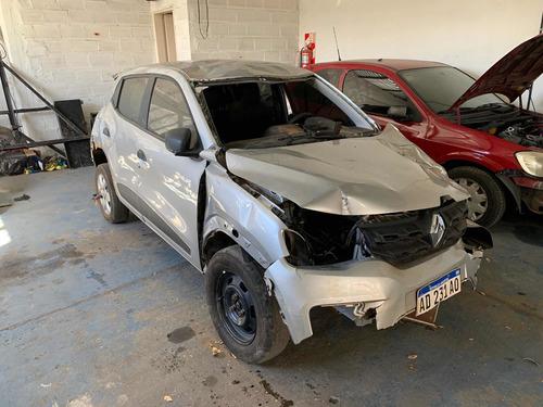 Renault Kwid Zen Zen