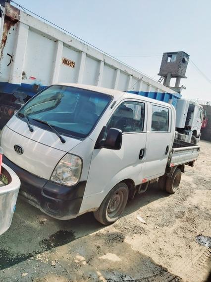 Kia K2700 Kia K2700 2007