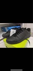 Tênis adidas Neo All Black