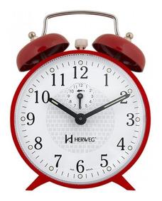 Relógio Alice No Pais Das Maravilha Mecânico Corda Antigo