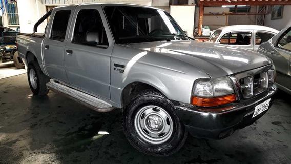 Ranger Turbo Diesel