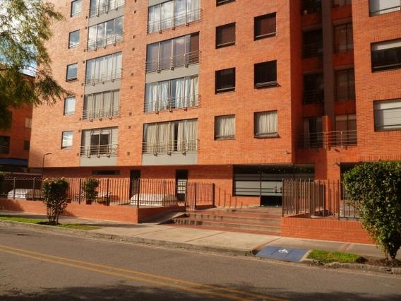 Apartamento En Venta El Pinar 503-2687