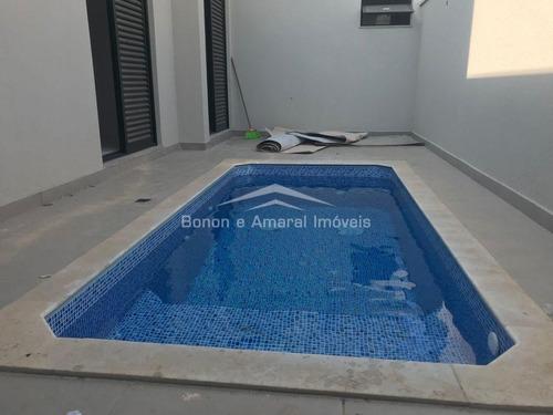 Imagem 1 de 26 de Casa À Venda Em Vila Monte Alegre - Ca013687